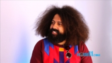 Reggie Watts Part 1 of 4