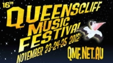 2012 Queenscliff Music Festival