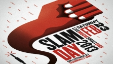 National SLAM Day 2013