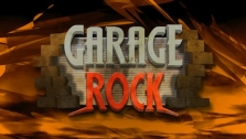 Garage Rock Presents - SEASON FINALE