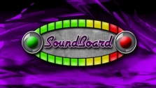 SoundBoard Presents - SEASON FINALE