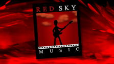 Red Sky Music - <i>'Winter Series #3'</i>