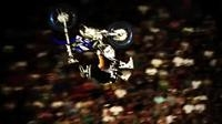 X fighters Madrid