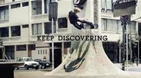 Keep Discovering - Chile
