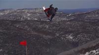 BIGGEST SLOPESTYLE COURSE IN AUSTRALIA