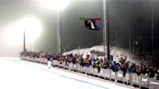 First Ever TTR World Snowboarding Champs