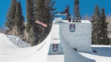 Red Bull Double Pipe 2015 Full Event