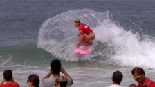 Swatch Girls Pro 2014 - Day 1