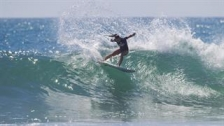 Swatch Girls Pro 2014 Day 4 Highlights