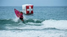 Swatch Girls Pro 2014 Finals Day