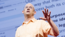 TED: Clay Shirky: How the Internet will (one day) transform government - Clay Shirky (2012)