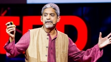 TED: Vikram Patel: Mental health for all by involving all - Vikram Patel (2012)