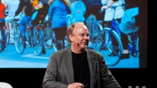 TED: Kent Larson: Brilliant designs to fit more people in every city - Kent Larson (2012)