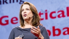 TED: Susan Solomon: The promise of research with stem cells - Susan Solomon (2012)
