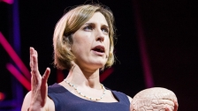 TED: Sarah-Jayne Blakemore: The mysterious workings of the adolescent brain - Sarah-Jayne Blakemore (2012)