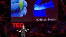 TED: Ellen Jorgensen: Biohacking -- you can do it, too - Ellen Jorgensen (2012)