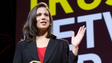 TED: Rachel Botsman: The currency of the new economy is trust - Rachel Botsman (2012)