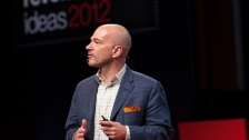 TED: Andrew McAfee: Are droids taking our jobs? - Andrew McAfee (2012)