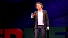 TED: Ben Goldacre: What doctors don't know about the drugs they prescribe - Ben Goldacre (2012)