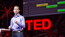 TED: Ryan Merkley: Online video -- annotated, remixed and popped - Ryan Merkley (2012)