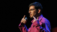 TED: Aris Venetikidis: Making sense of maps - Aris Venetikidis (2012)
