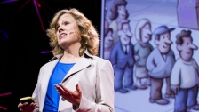 TED: Vicki Arroyo: Let's prepare for our new climate - Vicki Arroyo (2012)
