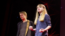 TED: Beau Lotto + Amy O&#226;&#128;&trade;Toole: Science is for everyone, kids included - Beau Lotto / Amy O&#39;Toole (2012)