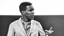 TED: Lemn Sissay: A child of the state - Lemn Sissay (2012)