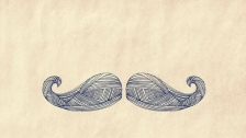 TED: Adam Garone: Healthier men, one moustache at a time  - Adam Garone (2011)