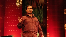 TED: Arunachalam Muruganantham: How I started a sanitary napkin revolution! - Arunachalam Muruganantham (2012)
