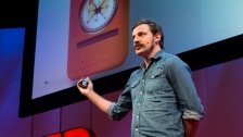 TED: Paolo Cardini: Forget multitasking, try monotasking - Paolo Cardini (2012)