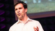 TED: Jeff Smith: Lessons in business &#226;&#128;&#166; from prison - Jeff Smith (2012)