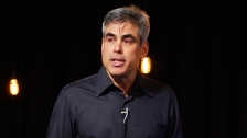 TED: Jonathan Haidt: How common threats can make common (political) ground - Jonathan Haidt (2012)