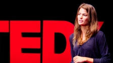 TED: Cameron Russell: Looks aren&#39;t everything. Believe me, I&#39;m a model. - Cameron Russell (2012)