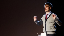 TED: Tyler DeWitt: Hey science teachers -- make it fun - Tyler DeWitt (2012)