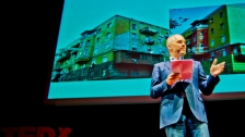 TED: Edi Rama: Take back your city with paint - Edi Rama (2012)