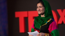 TED: Shabana Basij-Rasikh: Dare to educate Afghan girls - Shabana Basij-Rasikh (2012)