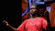 TED: Kakenya Ntaiya: A girl who demanded school - Kakenya Ntaiya (2012)