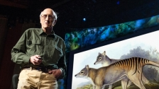 TED: Stewart Brand: The dawn of de-extinction. Are you ready? - Stewart Brand (2013)