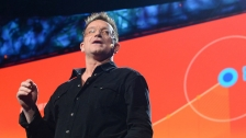 TED: Bono: The good news on poverty (Yes, there&#39;s good news) -  Bono (2013)