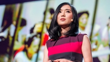 TED: Hyeonseo Lee: My escape from North Korea - Hyeonseo Lee (2013)
