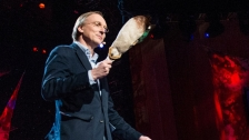 TED: Kees Moeliker: How a dead duck changed my life - Kees Moeliker (2013)