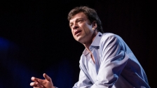 TED: Joshua Prager: In search of the man who broke my neck - Joshua Prager (2013)