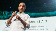 TED: John McWhorter: Txtng is killing language. JK!!! - John McWhorter (2013)