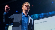 TED: Erik Brynjolfsson: The key to growth? Race with the machines - Erik Brynjolfsson (2013)