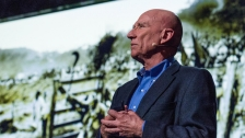 TED: Sebasti&#195;&#163;o Salgado: The silent drama of photography - Sebasti&#195;&#163;o Salgado (2013)
