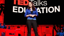 TED: Pearl Arredondo: My story, from gangland daughter to star teacher - Pearl Arredondo (2013)