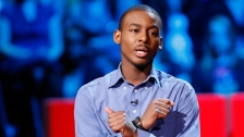 TED: Malcolm London: &#226;&#128;&#156;High School Training Ground&#226;&#128;&#157; - Malcolm  London (2013)