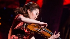 TED: Ji-Hae Park: The violin, and my dark night of the soul - Ji-Hae Park (2013)