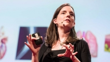 TED: Molly Stevens: A new way to grow bone - Molly Stevens (2013)